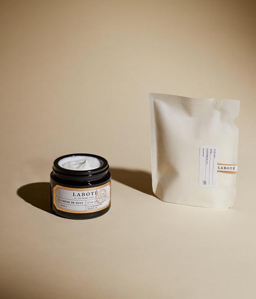 crème nuit acné hormonale